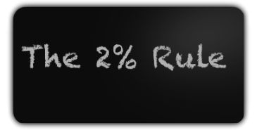 The 2% Rule