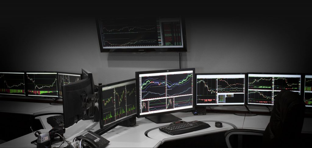 Trading Computers Technical Analysis